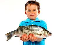 Рыбий жир или Омега 3