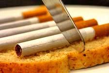 Бросить курить и не поправиться