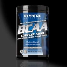 Что такое BCAA аминокислоты