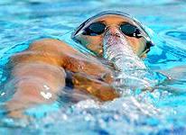 плавание для сжигания жира