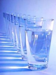 сколько нужно воды
