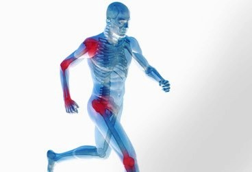 Продукты для укрепления костей