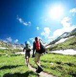 Сколько сжигают калорий туристические походы