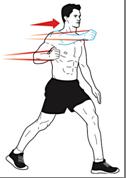 Увеличить мышечную массу и силу с лентами