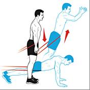 как увеличить мышечную массу