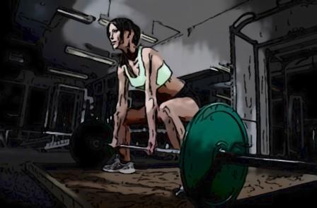Упражнения на ноги без приседаний