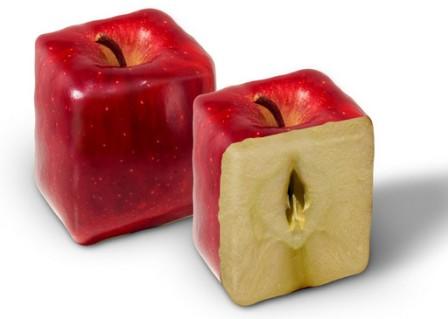 Почему яблоки полезны
