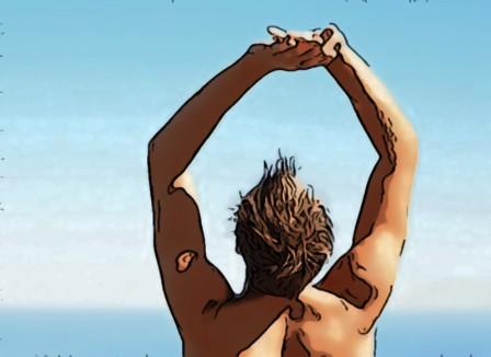 Как быстро восстановить мышцы