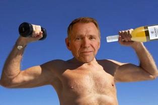 пиво для мышц
