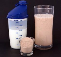Необходимое количество белка