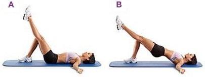 Упражнения для ног в тренажерном зале для мужчин видео