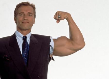 Упражнения для мышц бицепса