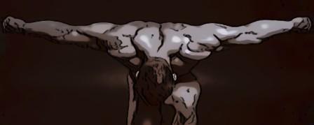 Упражнения для трапециевидной мышцы
