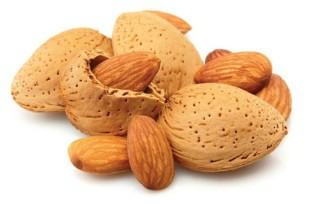 орехи на закуску