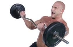 Что мешает росту мышц