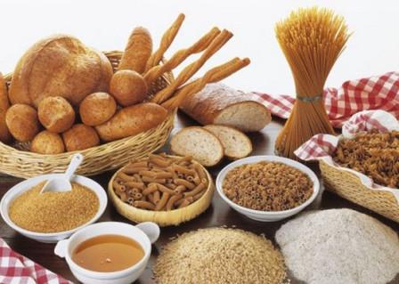 Роль углеводов в питании