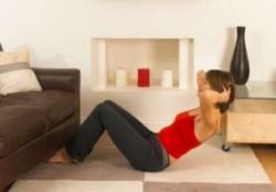 эффективные тренировки дома