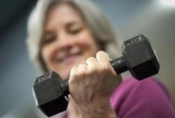 комплекс силовых упражнений для женщин