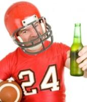 Алкоголь после спорта