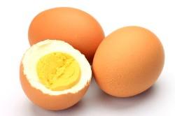 Польза яичного желтка