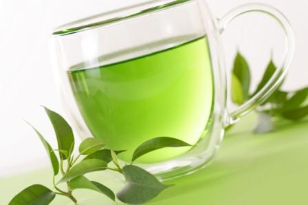 Вреден ли зелёный чай