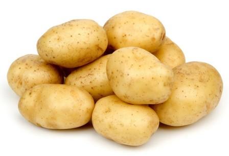 Полезен ли картофель