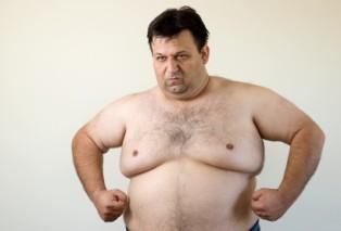 Толстая грудь фото фото 353-38