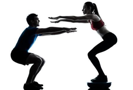 Что такое функциональный тренинг