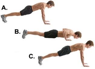 Функциональная физическая подготовка
