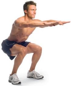 Что такое функциональный тренинг, Функциональные упражнения
