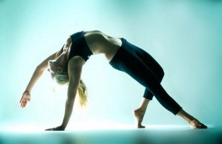 Йога для тела