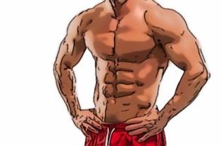 Грибы для роста мышц