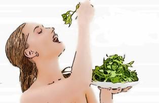 Калорийность и питание