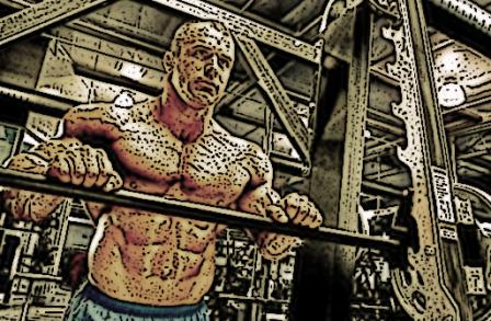 Рост и развитие мышц
