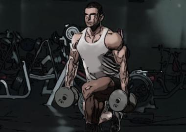 Способы накачать мышцы
