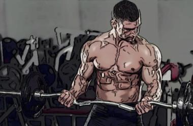 как увеличить объем мышц
