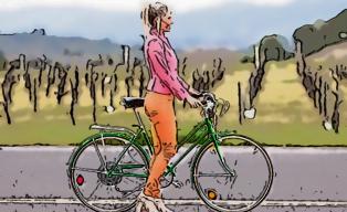 Ходьба или велотренажер