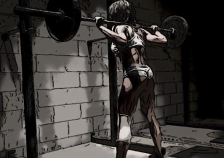 План тренировок для женщин
