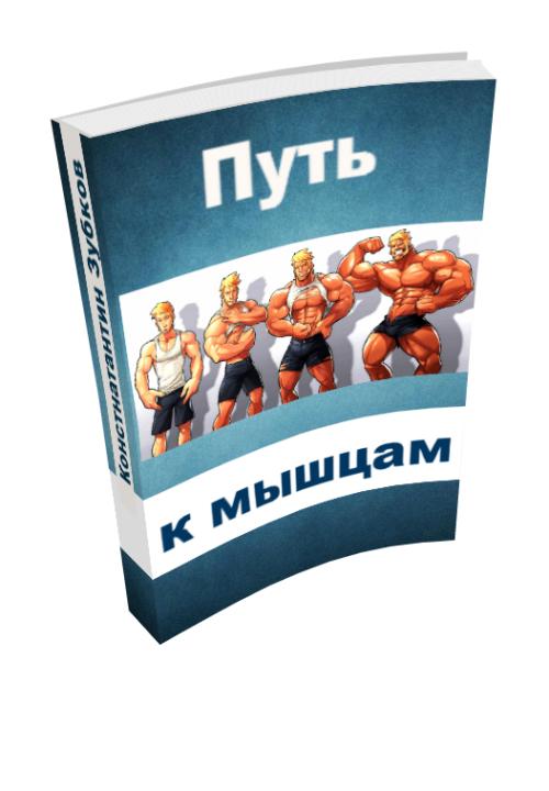путь к мышцам 1