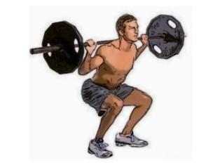 физическая нагрузка для мужчин