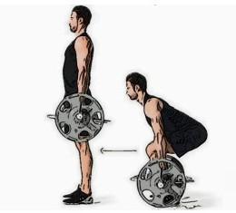физическиеи упражнения для мужчин старше 30
