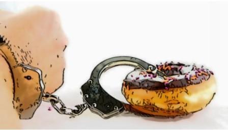 Зависимость от продуктов питания