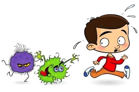 профилактиа гриппа